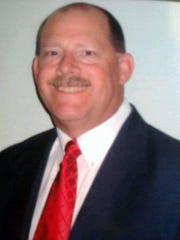Robert Pell