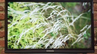 Samsung's new 24-inch TV may be small, but it packs a big punch.