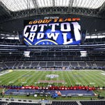 Your Cotton Bowl ticket to see Western Michigan costs less than a beer