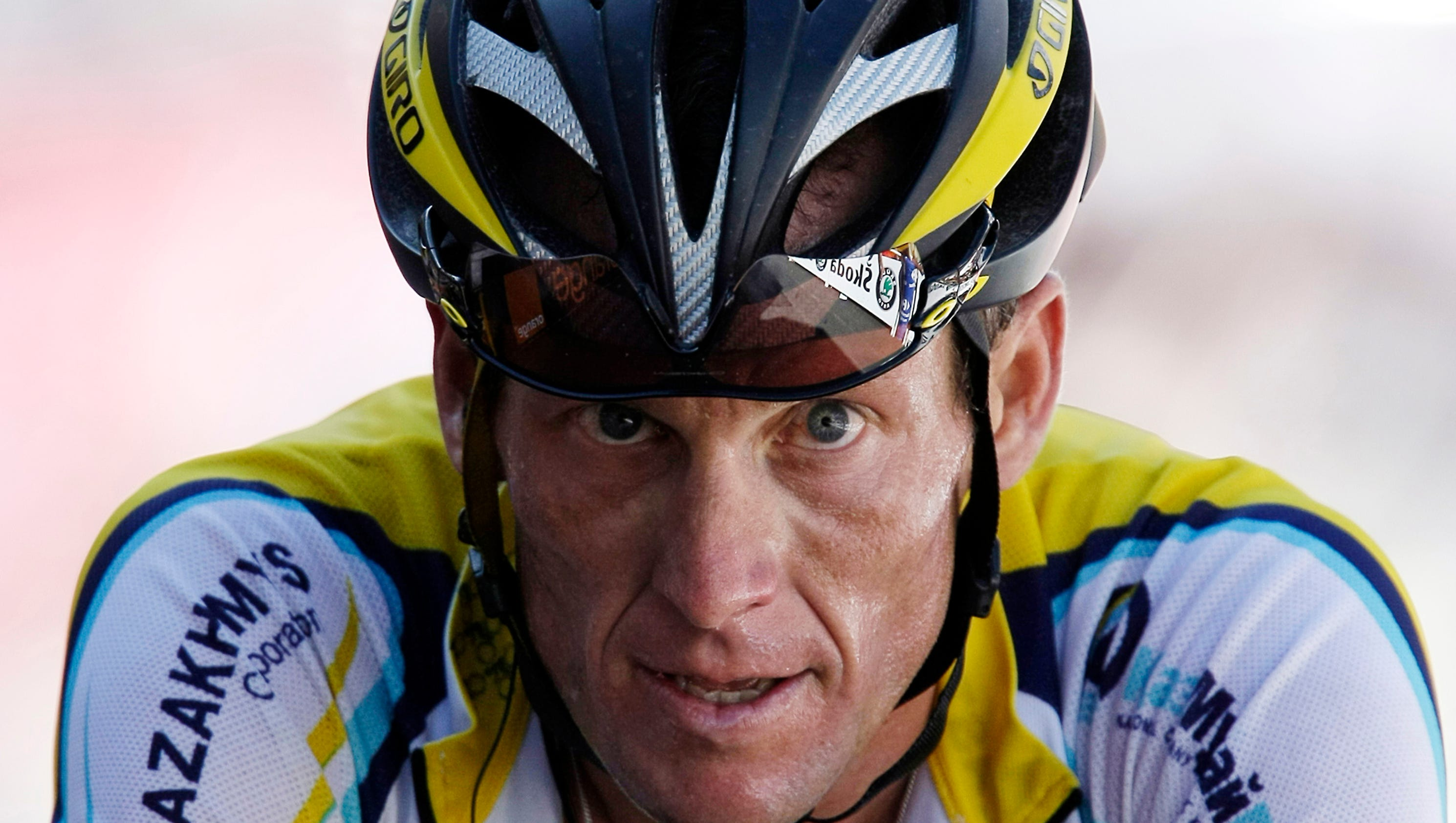 Lance Armstrong Co Defendants Reach Settlement In Usps Case