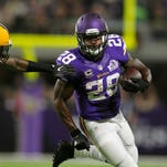 Peterson says he sees comeback, but not for non-contender