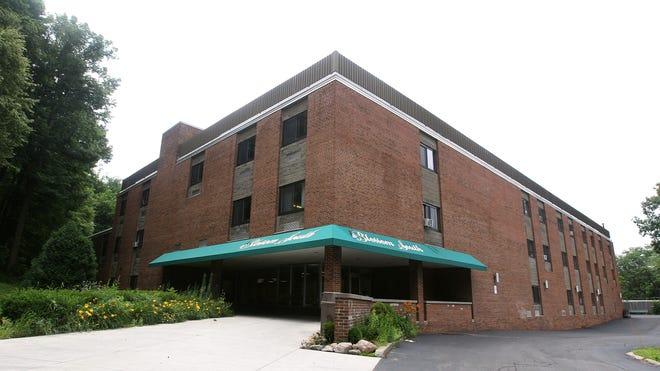 Blossom South Nursing and Rehabilitation Center, 1175 Monroe Ave.