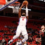 Hayes: Detroit Pistons moving up in standings, but how high can they go?