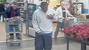 Man fakes heart attack at Walmart