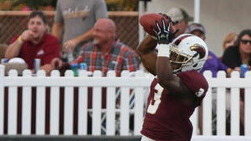ULM faces Texas A&M Saturday in its final out of conference game of the season.