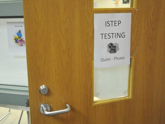 ISTEPtesting
