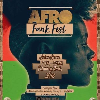 Afro Funk Fest delivers New Harlem Renaissance