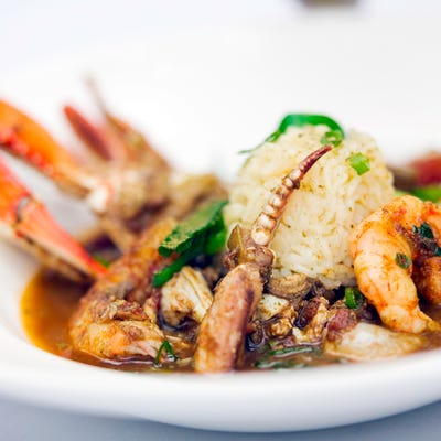 New Orleans Food And Wine Experience