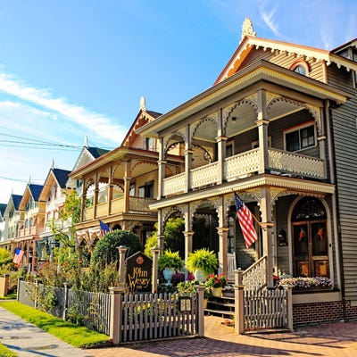 Best Of 2015 Idyllic And Picturesque Towns In Each State