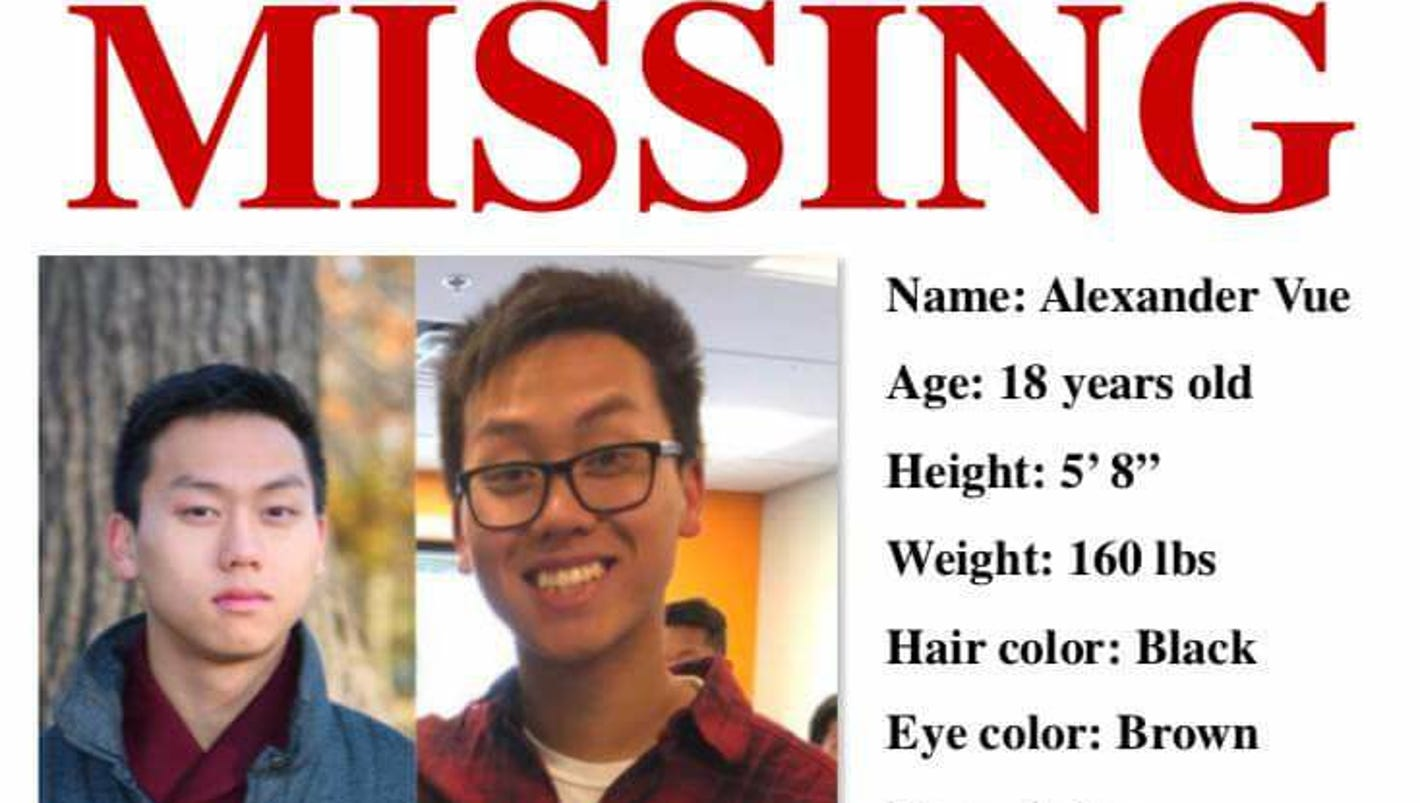 Son of Hmong couple killed in 2016 triple homicide reported missing in Milwaukee