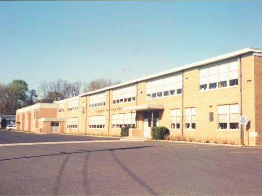 Queen of Heaven Parish in Cherry Hill closed in 2009