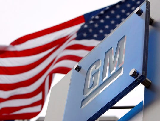Gm To Pay Up To 9 000 In Profit Sharing