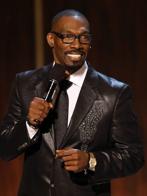 Stand-up comedian Charlie Murphy succumbed to leukemia