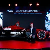 2018 IndyCar: New Universal Aero Kit unveiled at Detroit auto show