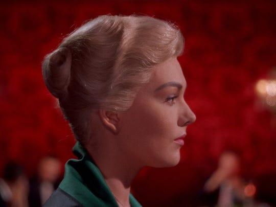 41. VertigoReleased: 1958Starring: James Stewart, Kim Novak, Barbara Bel GeddesAwards won: 8Domestic box office gross (inflation-adjusted): $128,014,404