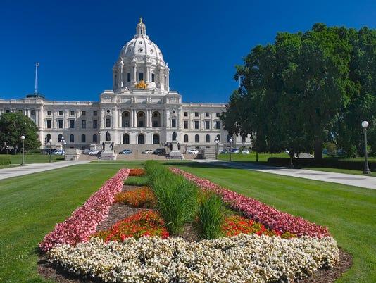 Minnesota State Capitol 1