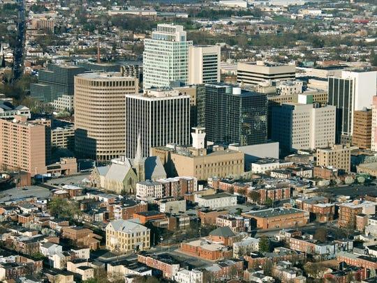 15. Delaware2016 Unemployment: 4.4% (21st lowest)