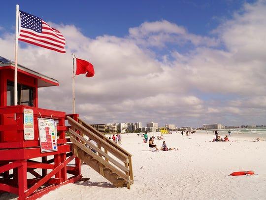 8. Sarasota County, FloridaPopulation: 392,038Pct.