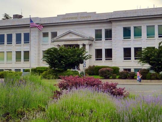 20. Josephine County, OregonPopulation: 83,409Pct.