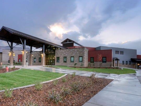 UtahHigh school: Park City High SchoolLocation: Park