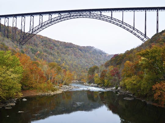 West Virginia