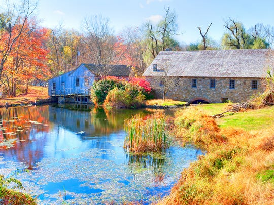 19. Morris County, New Jersey
