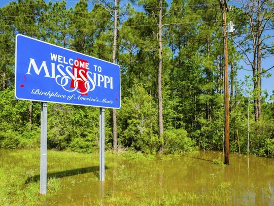 The average resident born in Mississippi is expected to live just 74.9 years, more than four years less than the average American and the lowest life expectancy of any state.
