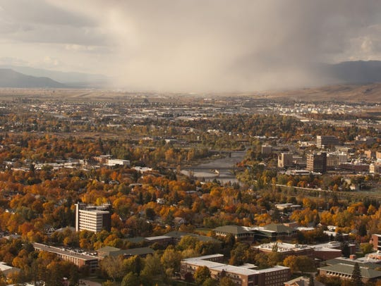 Montana