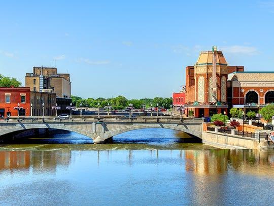 IllinoisMost expensive housing market: DuPage County