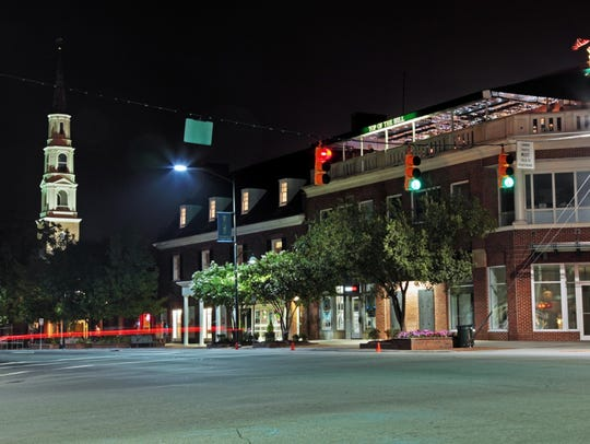 North CarolinaMost expensive housing market: Orange