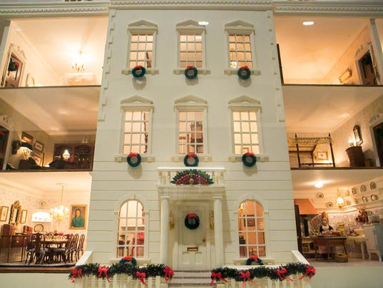 News: Winterthur Yuletide