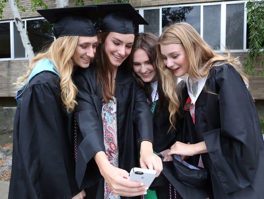 Pawling graduation