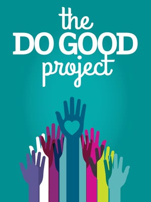 The Do Good Project.
