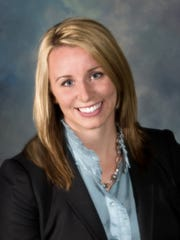 Gilbert Mayor Jenn Daniels