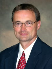 Davey Hiott, SC House representative, District 4 in