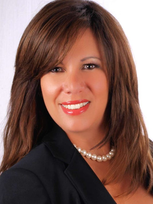 Coldwell Banker's Gina Ospina recognized as Top 1,000 real