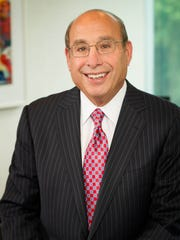 Barry H. Ostrowsky, RWJBarnabas Health president and CEO.