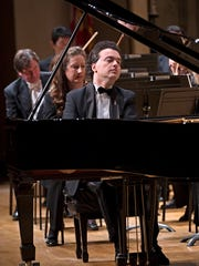 Evgeny Kissin made an overdue debut with the CSO in Rachmaninoff's Second Concerto.