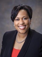 MPS Superintendent Darienne Driver
