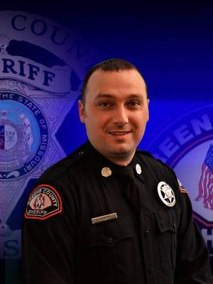 Deputy Jason Hobbs