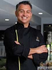 Chef Frederic Monti has been named chief operating officer of Norman Love Confections.