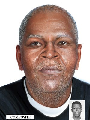 U.S. marshals have released an age-progression photo of Lester Eubanks, who would be 73 now. He killed a 14-year-old girl in 1965.