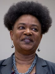 Montgomery Public Schools has named Denise Whittle-Smith