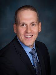 Dr. Nicholas Colatrella