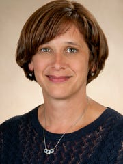 Psychiatrist Karyn J Horowitz is director of outpatient