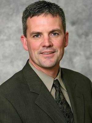 Mike Jaspers