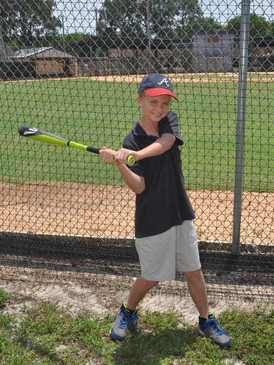 Partrick's Marlins Essay (5)