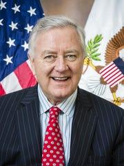 SFA 1112 Senator Larry Pressler