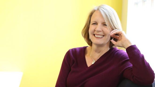 Liz Weston is a columnist for personal finance website NerdWallet.com.