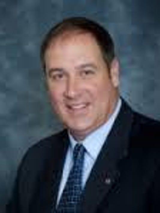 Steve Reinhard